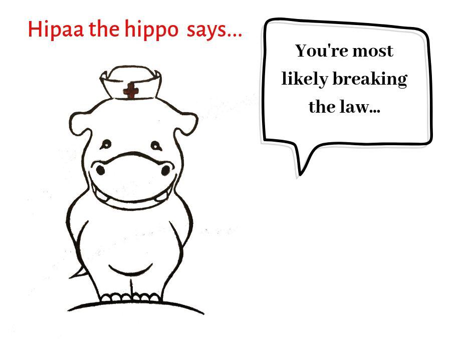 What's HIPAA