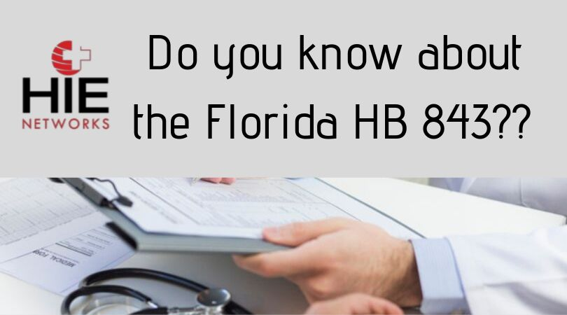 Worried About the Florida HB 843__