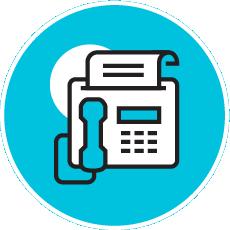 HIPAA Faxing